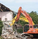 demolition-panel